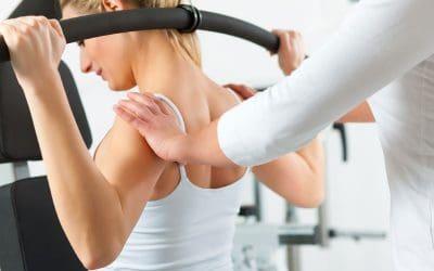 Rückenfit für einen gesunden Rücken
