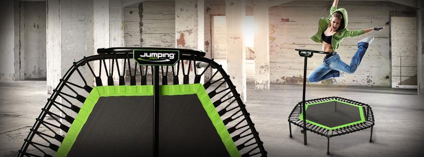 Jumping Fitness - perfekter Sport - Warum Jumping Fitness - FAQ
