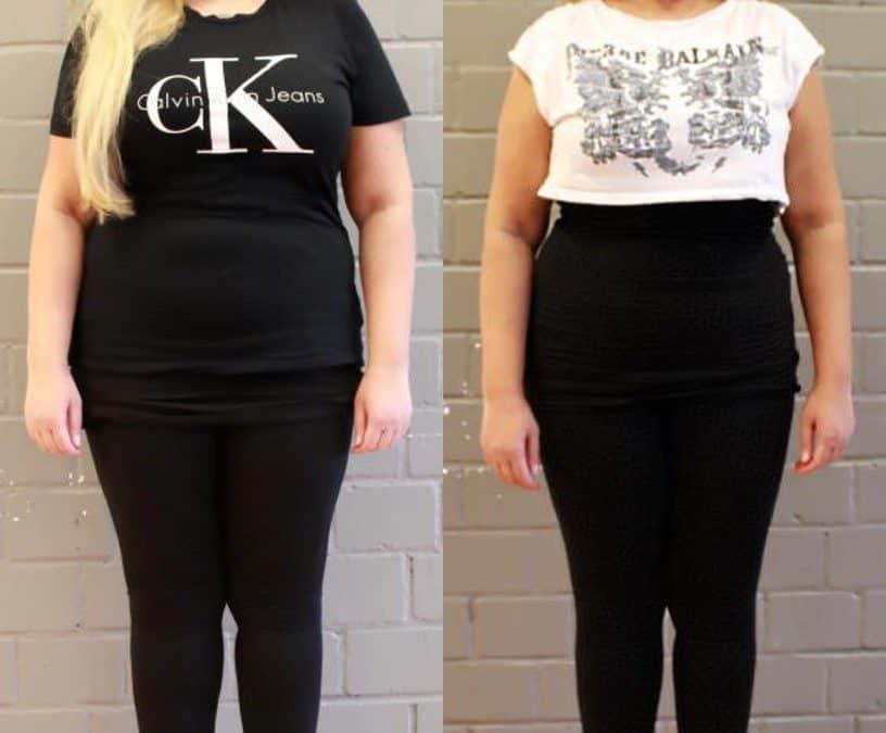 Die Gen-Diät – 11 Kilo in 10 Wochen