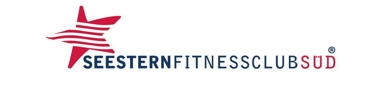 Logo Seestern Fitnessclub Süd - 1zeilig